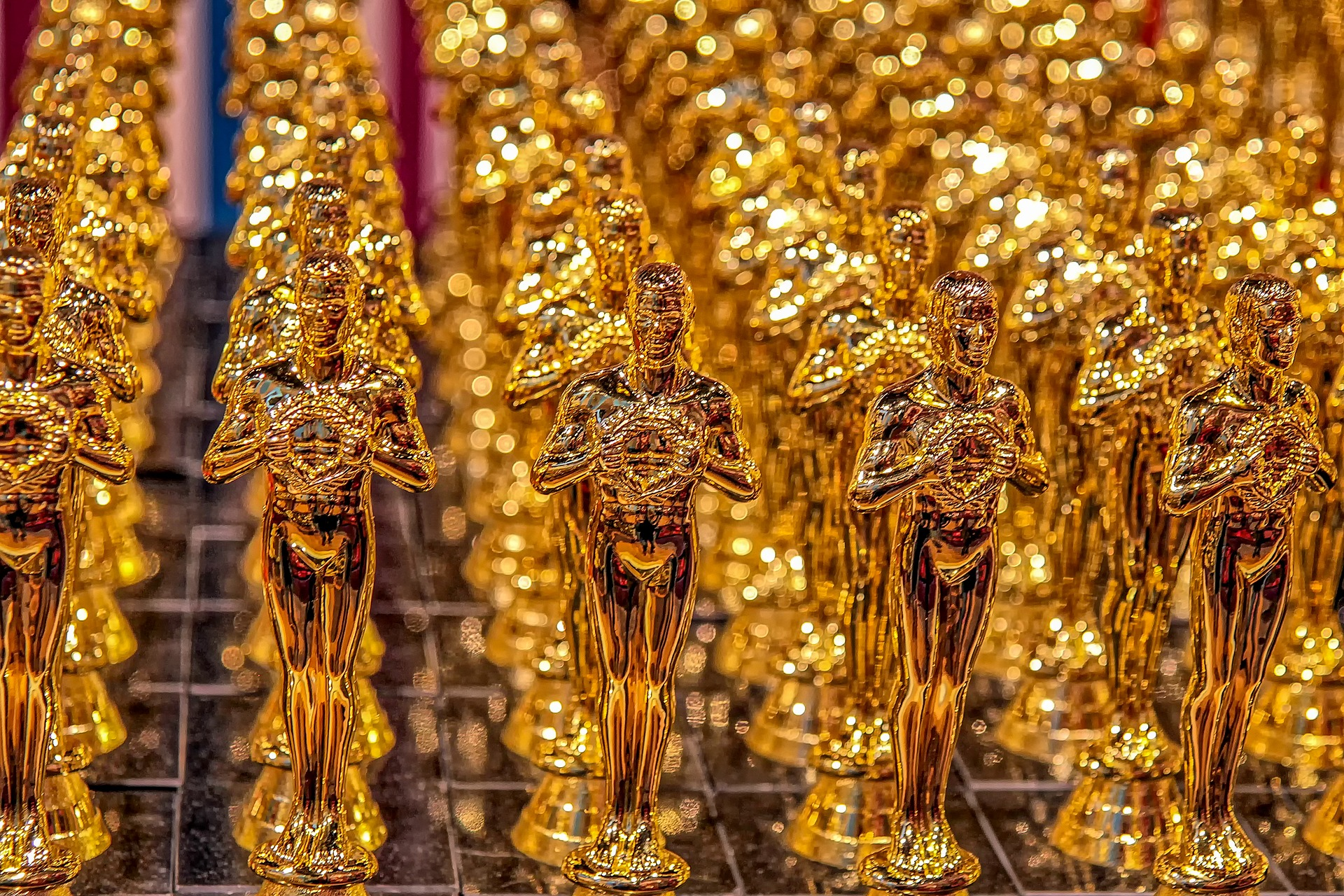 Academy of Motion Picture Arts and Sciences Film Craft and Film Scholars Grants