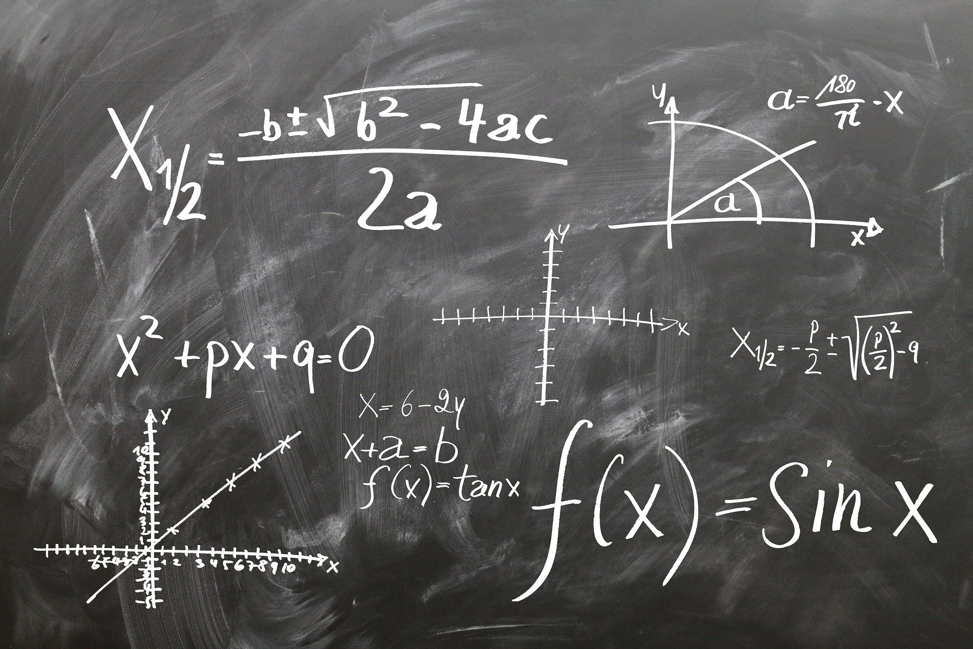 Bill and Melinda Gates Foundation Invites Grand Challenge Proposals for Algebra 1