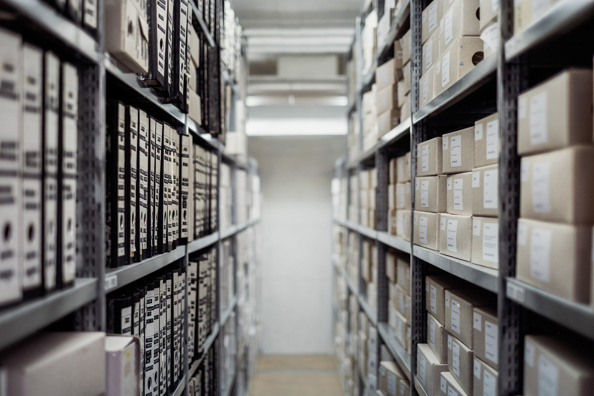 AHRC Opens New Call for Capability for Collections Fund