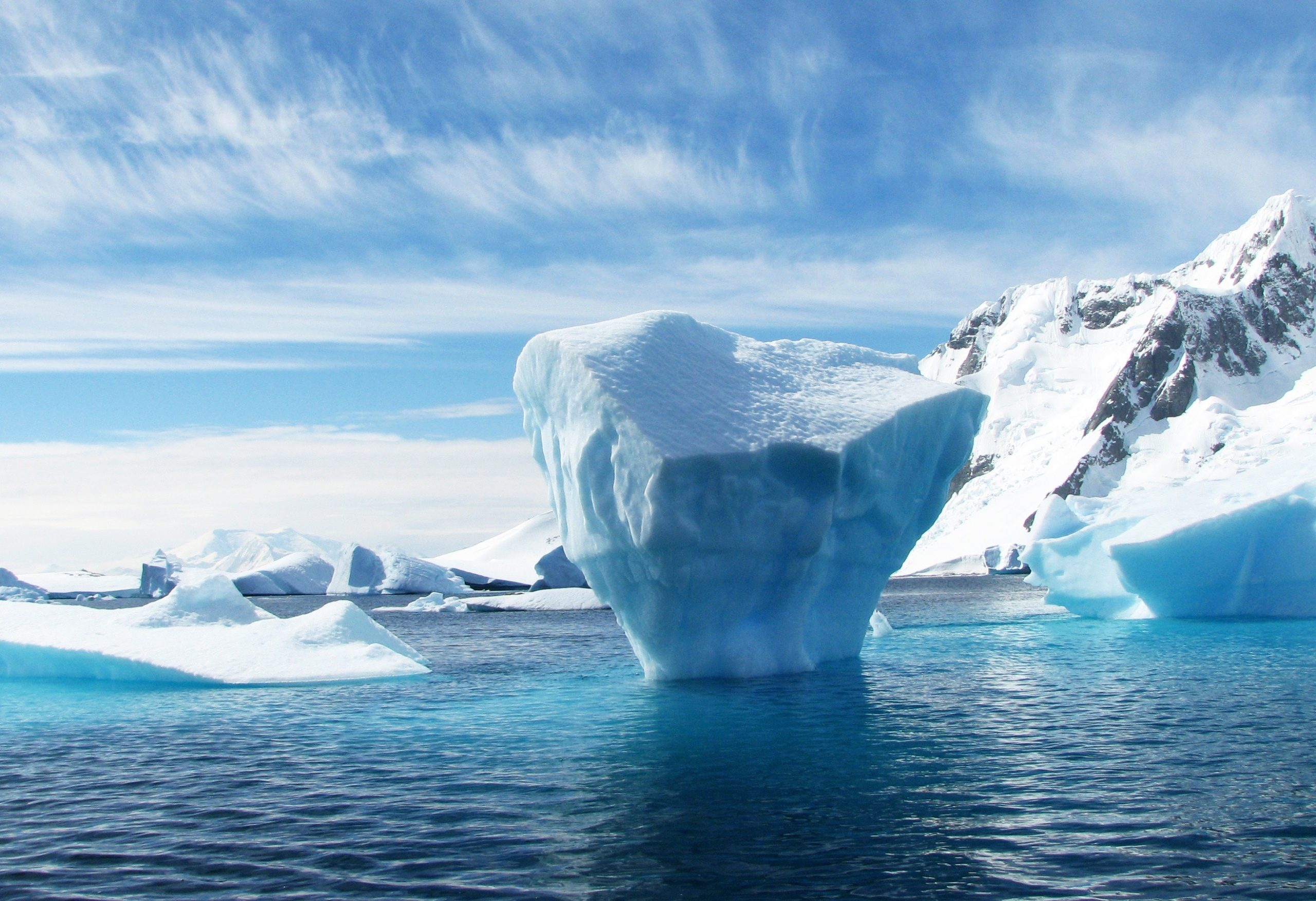 Arctic Research Icebreaker Consortium (ARICE) Call for Ship-Time Proposals Now Open
