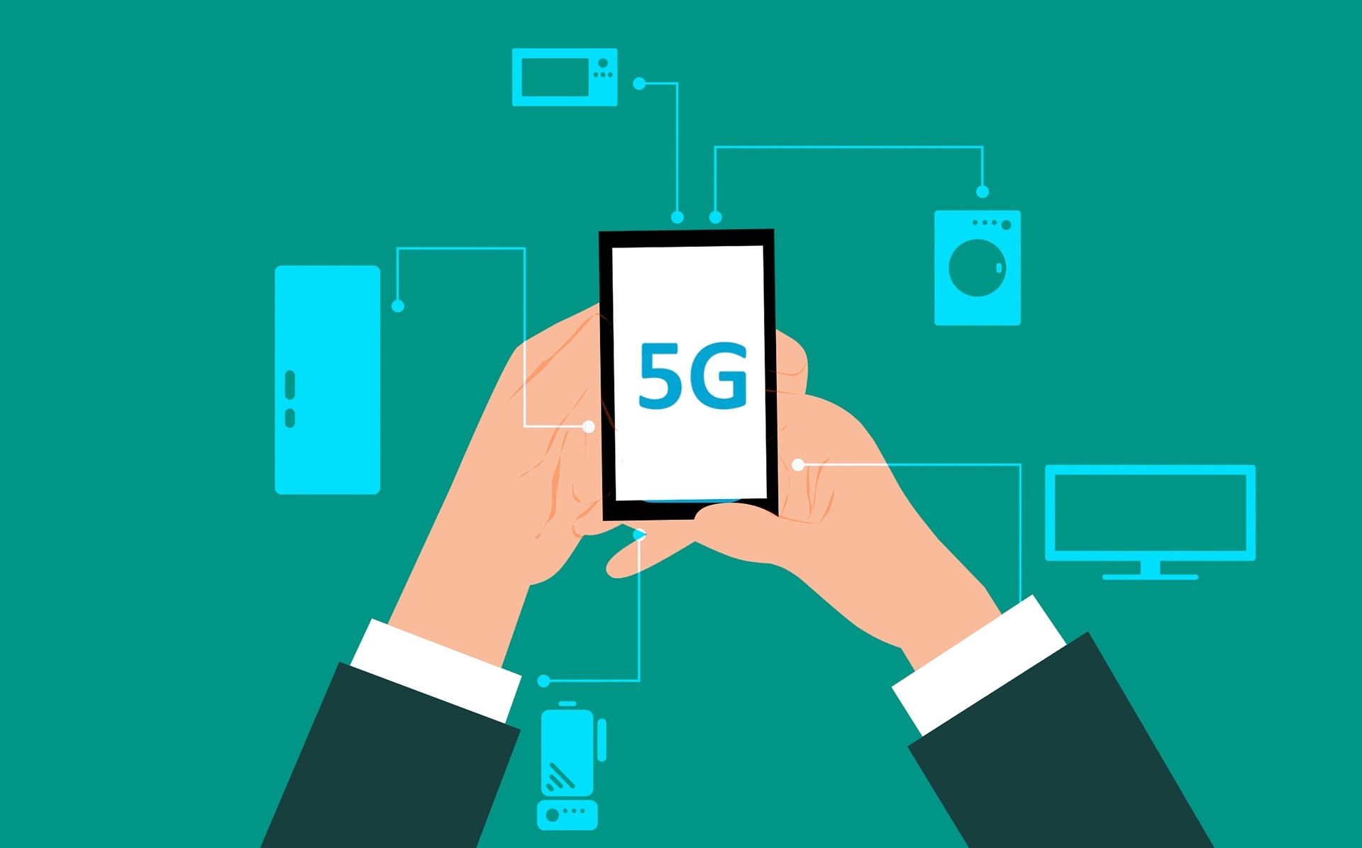 BMVI Initiative Seeks Concepts for Pioneer 5G Projects in Germany
