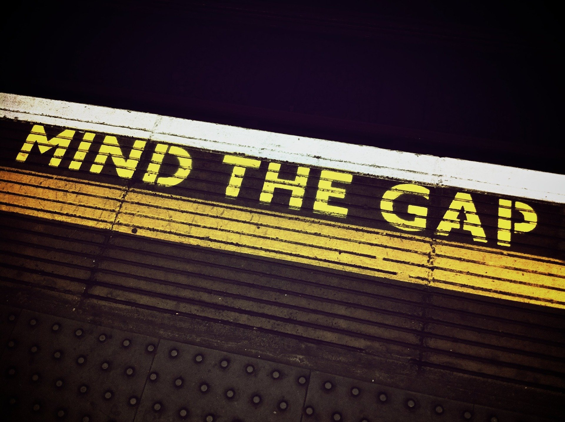 Closing the Gap Network+ Inviting Applications for Kick Starter Funding