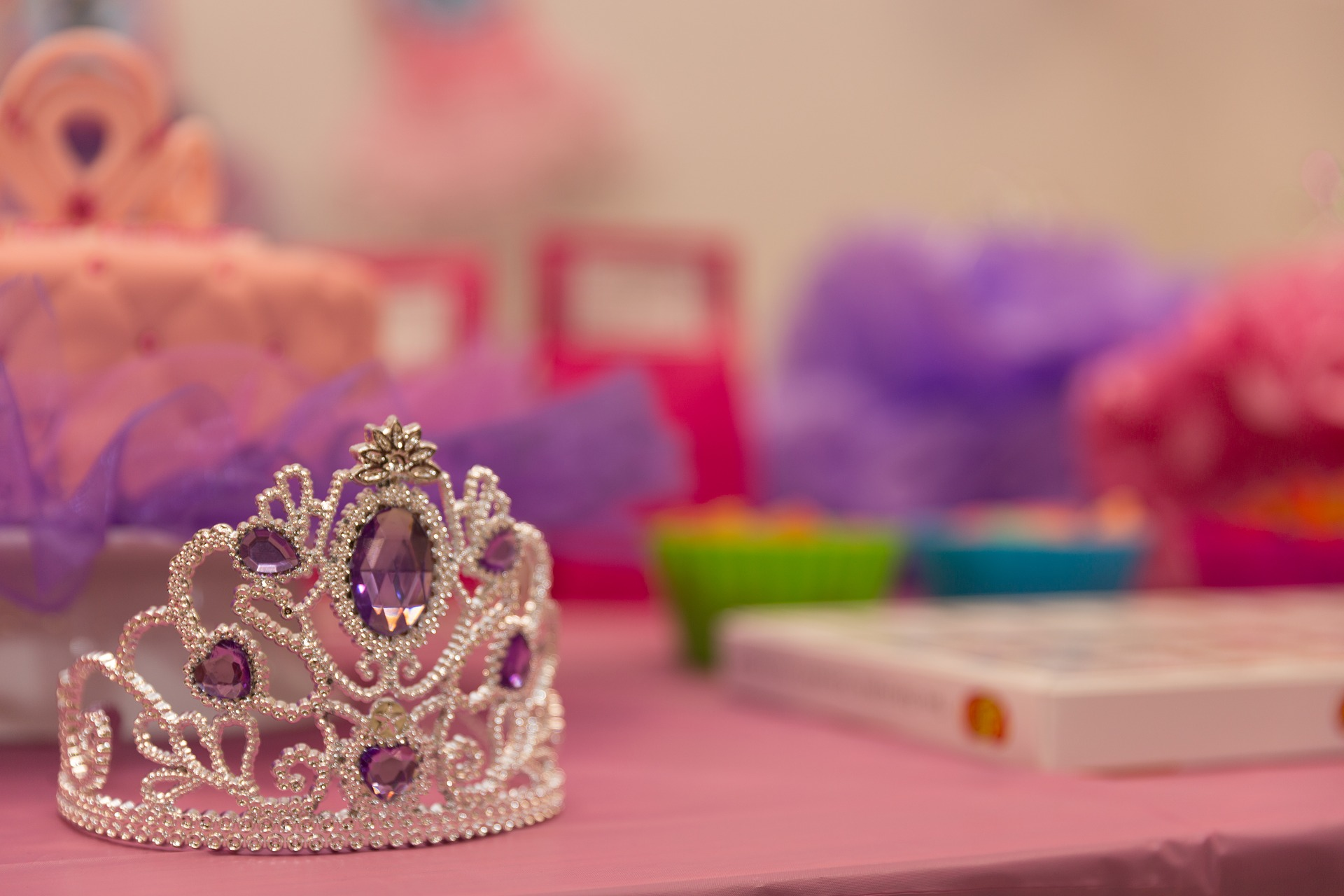 CCLG Little Princess Trust Innovation Grant Open for Application