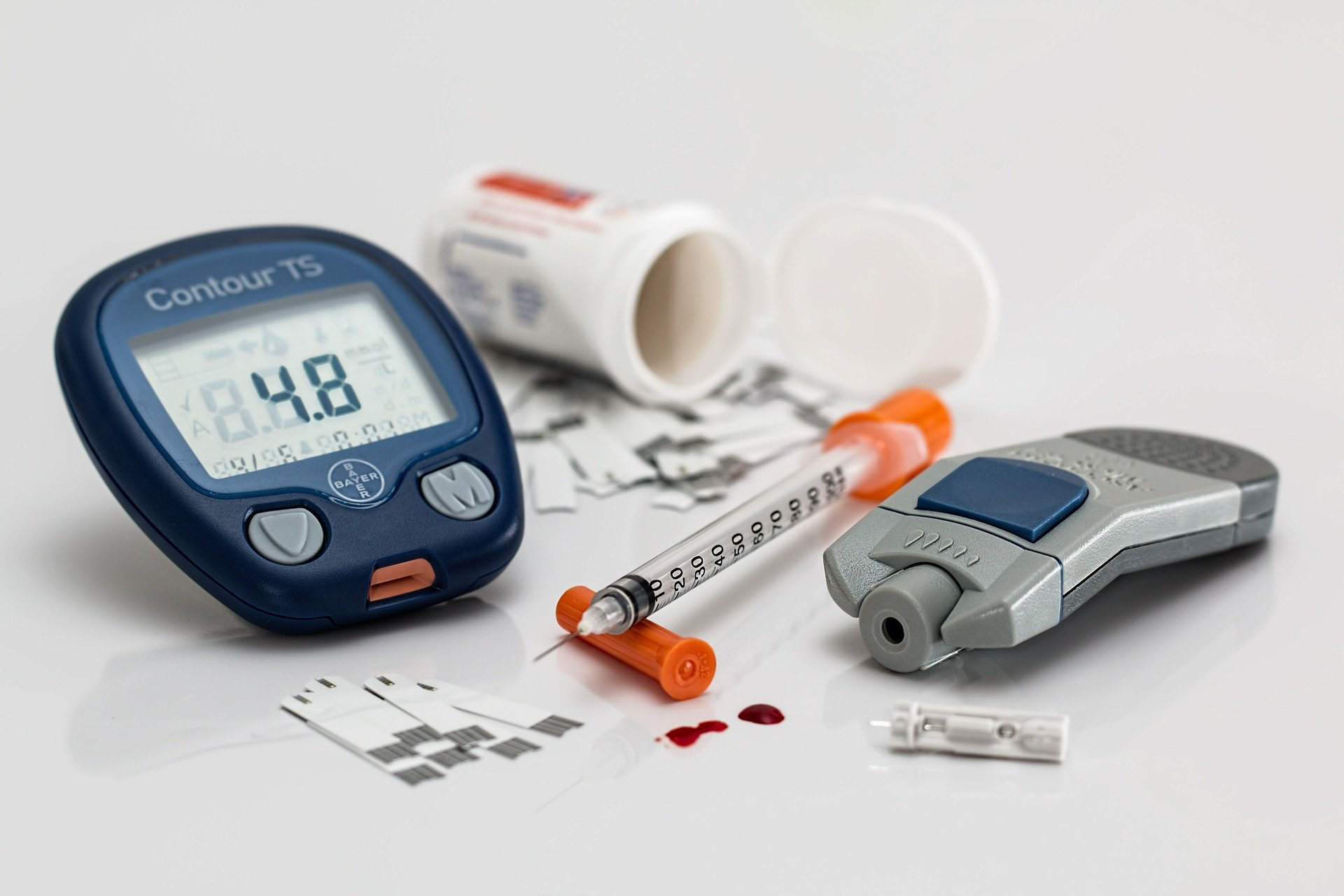 Diabetes Research & Wellness Foundation 2021 Pump Priming Grants Open for Application