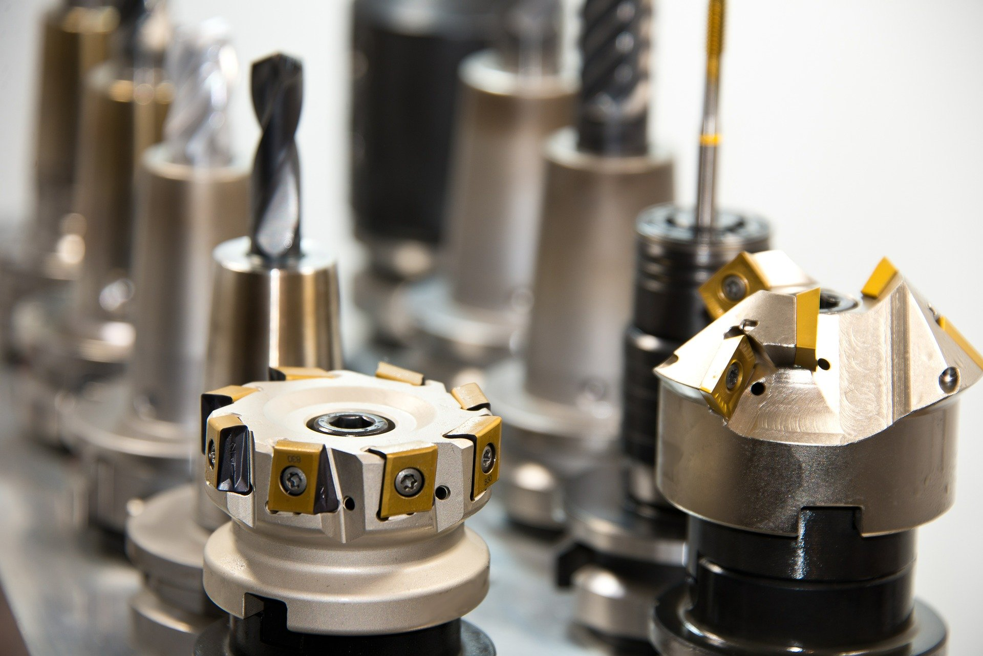EPSRC Launches Responsive Manufacturing Call