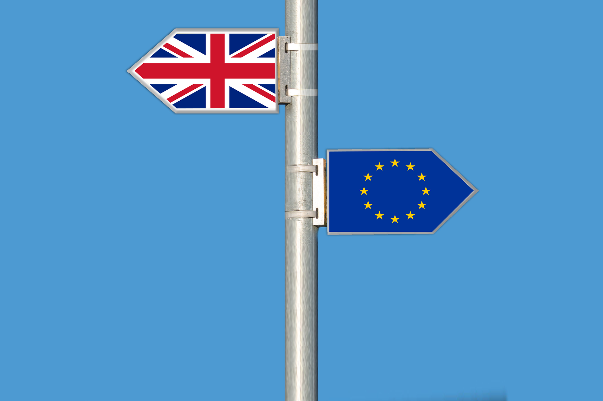 Brexit: Mayday in March?