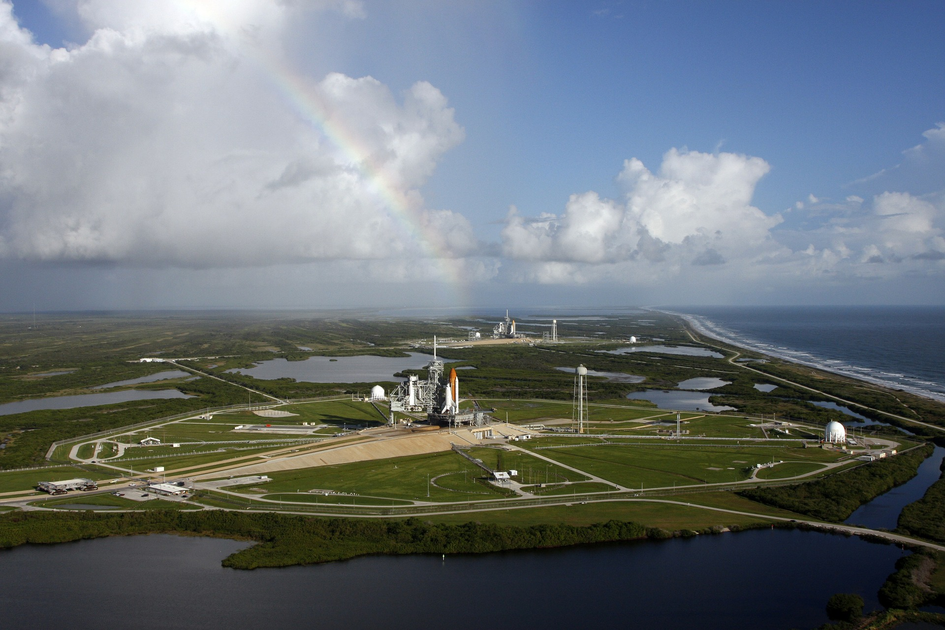 UK Space Agency Launches Horizontal Spaceport Development Fund