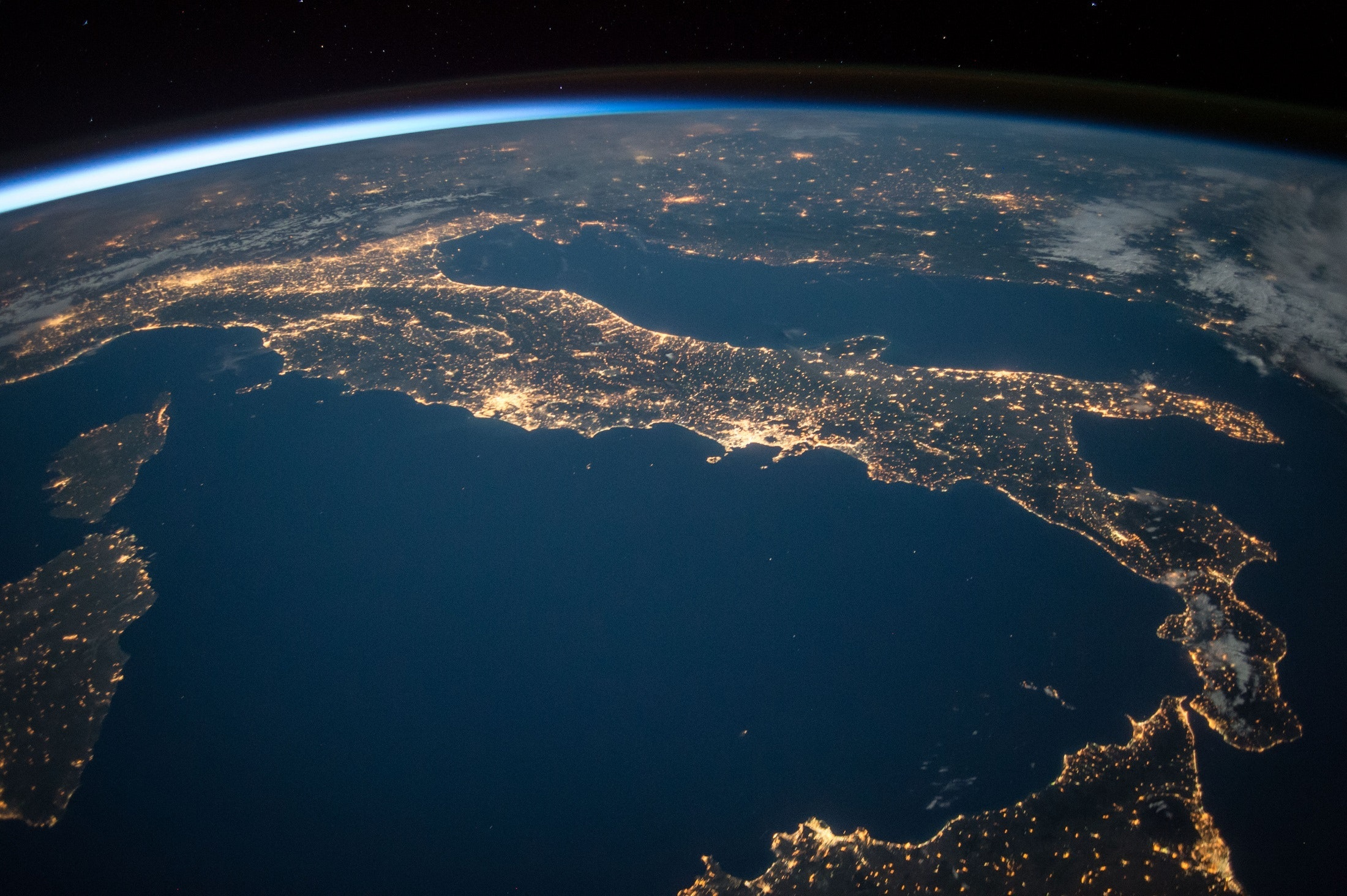 2020 International Teams in Space and Earth Sciences Joint Call