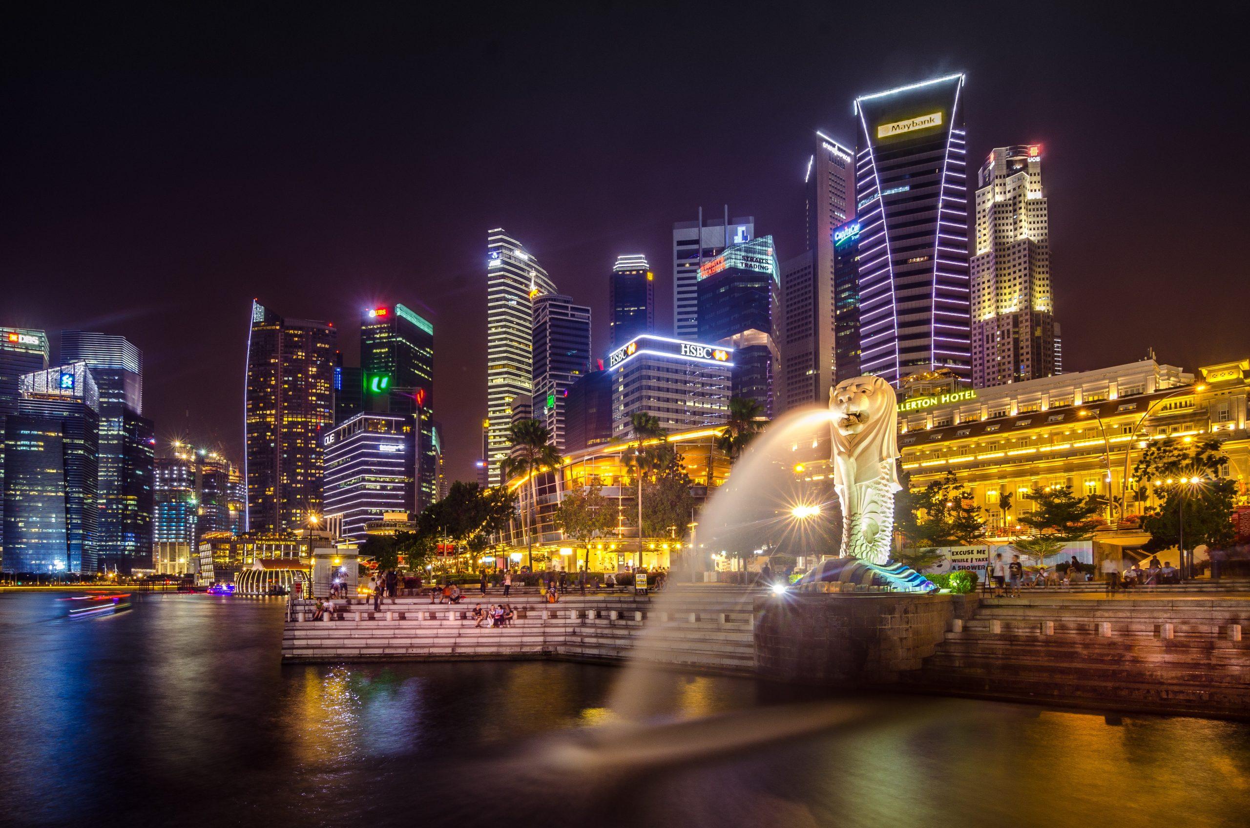 IUK Launches EUREKA: Singapore Open Competition