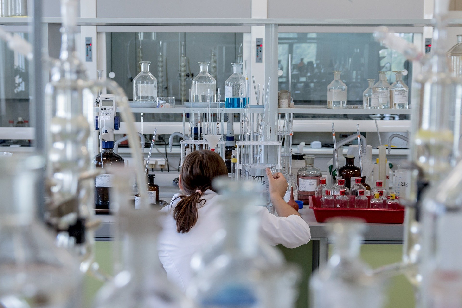 Supporting Scientific Research – COVID-19 News Roundup for June 2020