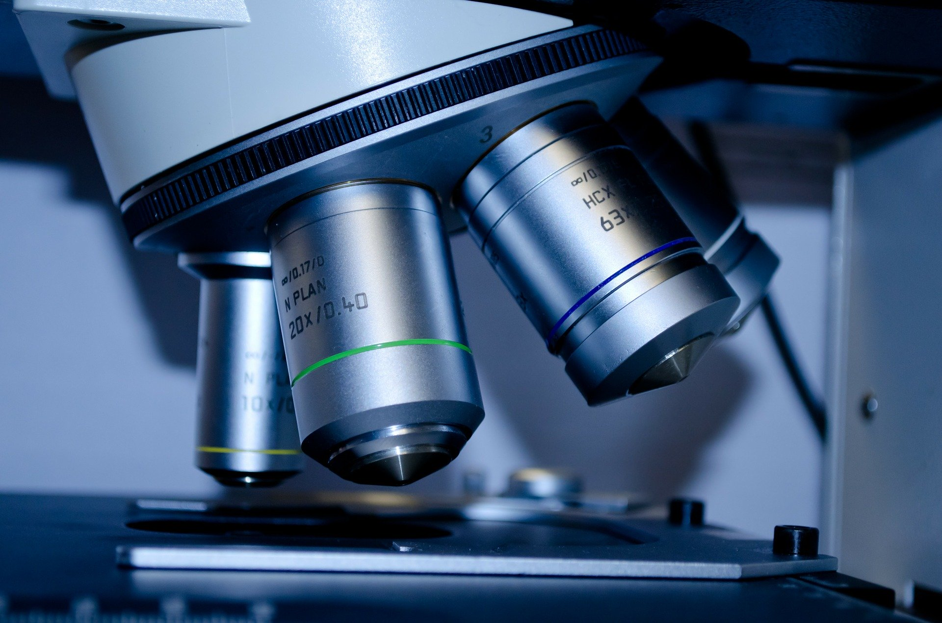 Supporting Scientific Research - New Monthly COVID-19 News Round Up