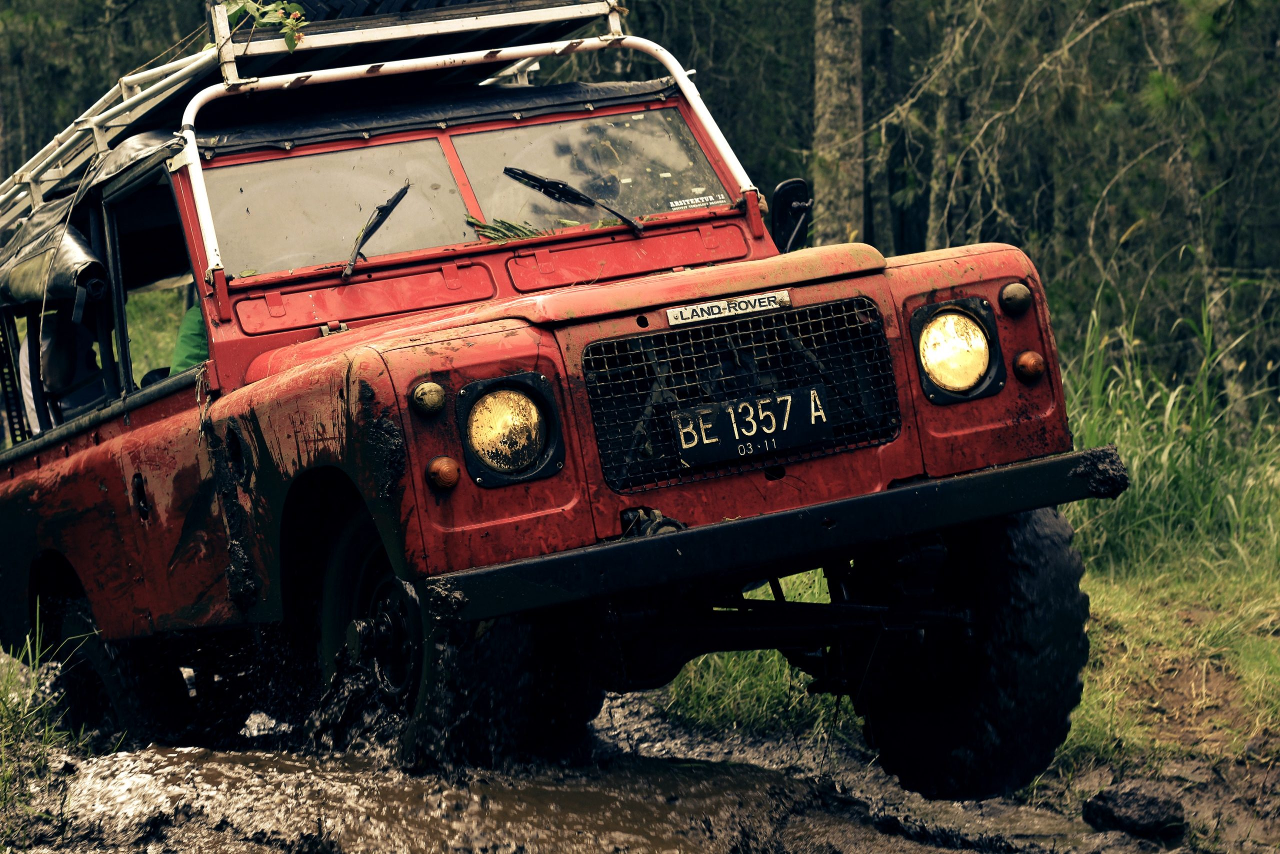 RGS-IBG Land Rover Bursary Now Open