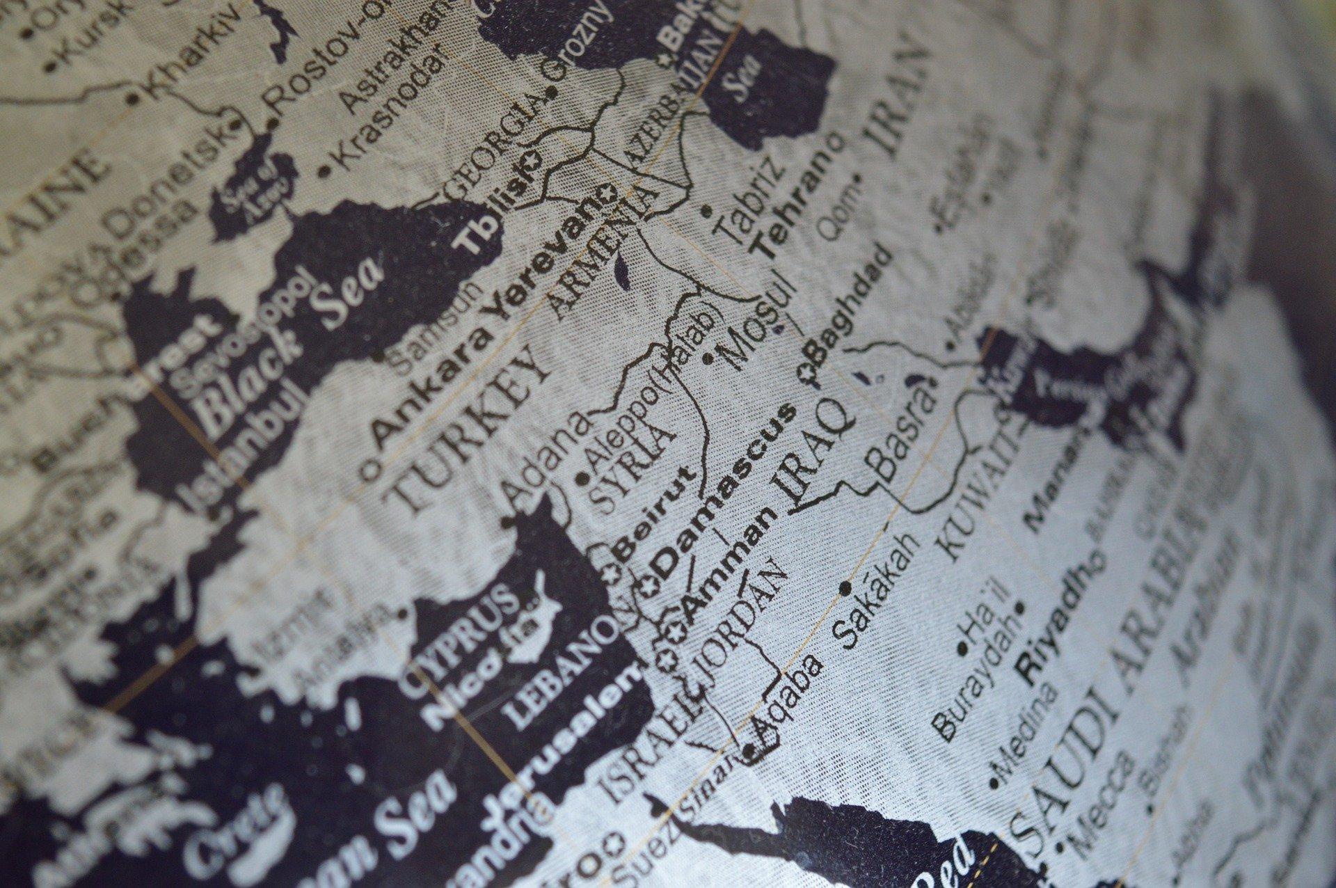 Daniel Turnberg Travel Fellowships Open to Applications