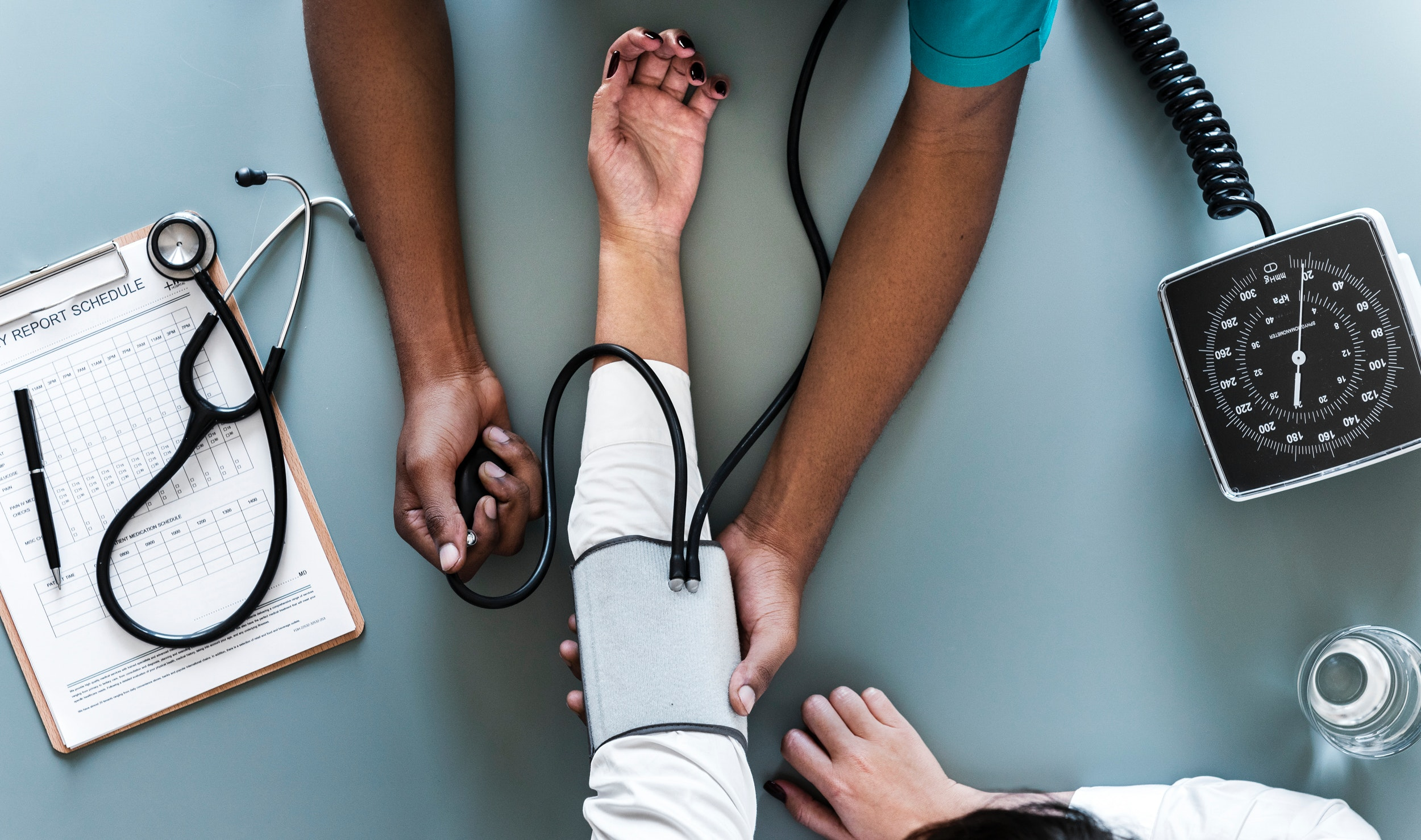 EPSRC Launches Transformative Healthcare Technologies for 2050 Call