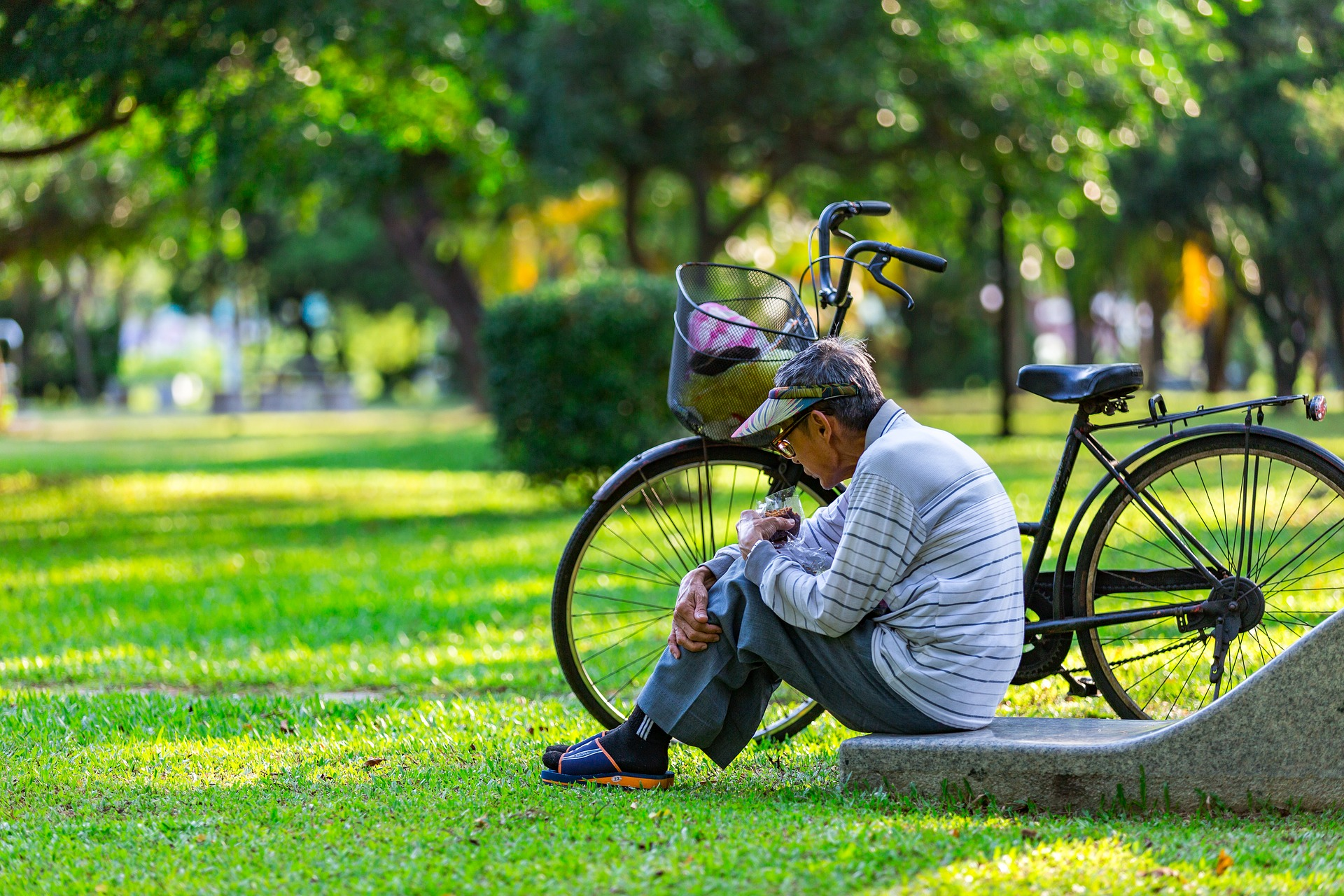 UKRI Industrial Strategy Challenge Fund Call for Healthy Ageing Catalyst Awards 2020