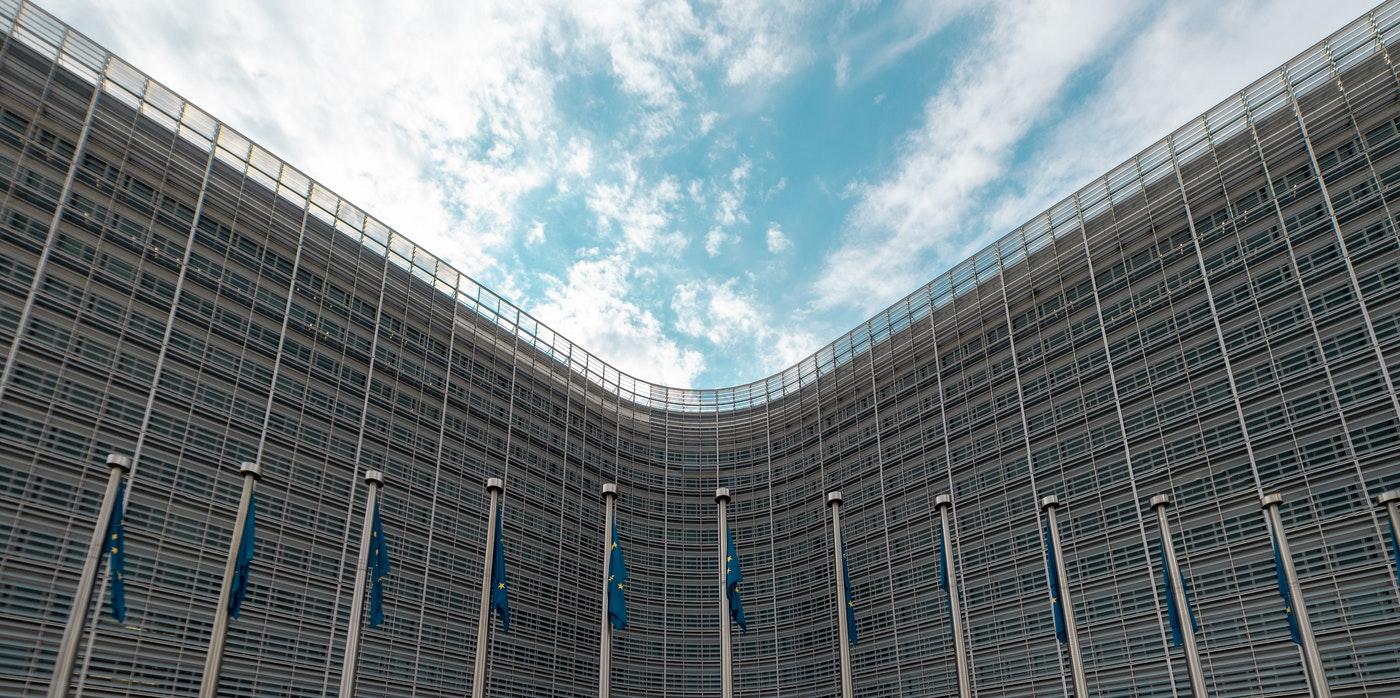 European council building