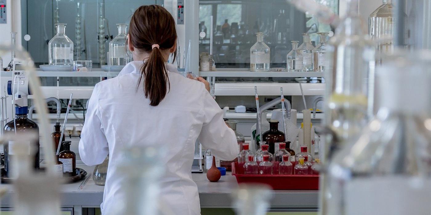 research lab technician