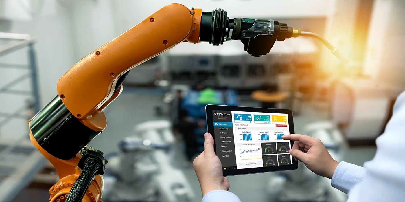 image of robotic lab tool